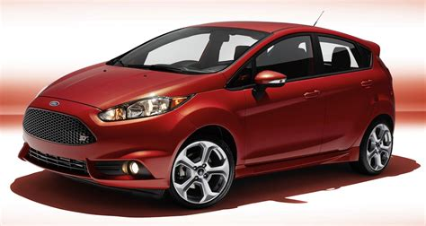 Ford Compact Cars by 2014 Ford St Compact Car Is Out With Pricing From