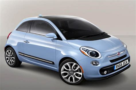 fiat new model 2015 new fiat 500 due in 2019 exclusive images pictures