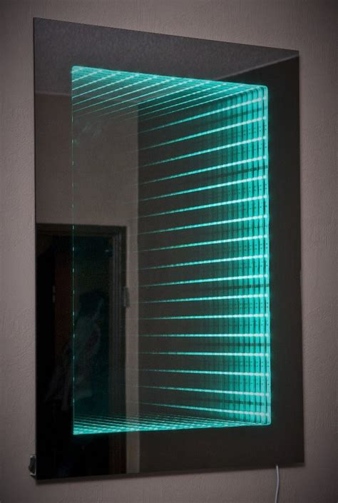 infinity led infinity mirror unendlichkeitsspiegel