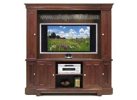 desain lemari tv klasik lemari tv klasik kayu jati bufet tv klasik jati jepara