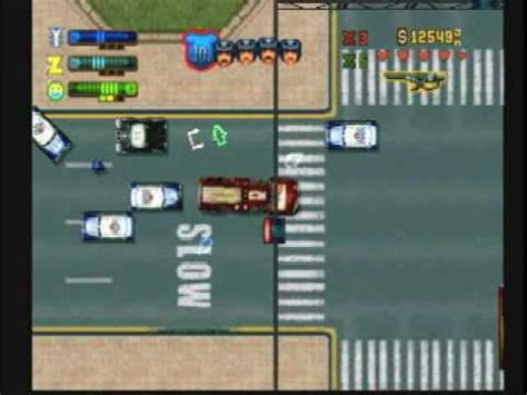 classic game room reviews grand theft auto 2 for