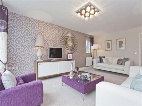 purple and beige bedroom show house bedroom ideas purple and beige living room