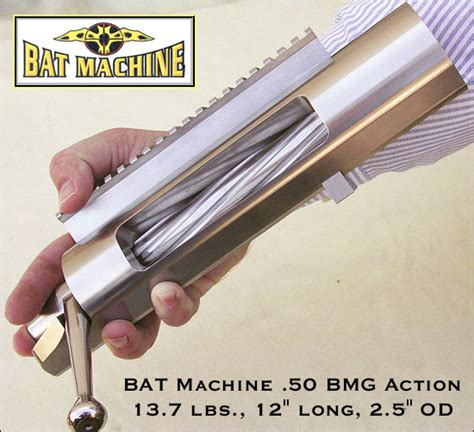 50 Bmg Barrel Blank by Bat 50 Bmg Bench Rest And Important Things