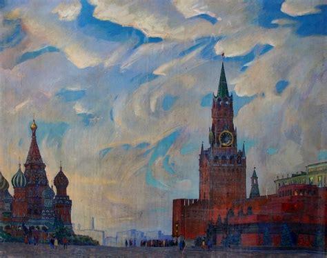 cgil porta vittoria mostra pittura sovietica alla lavoro di