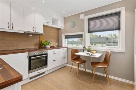 cocinas pequenas funcionales hogar tapizado