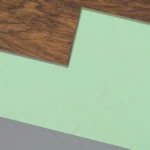 shaw groundworks underlayment