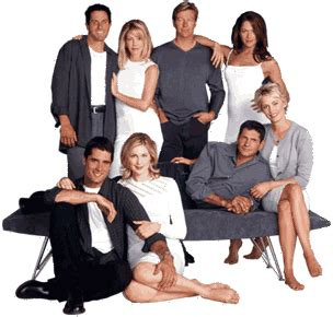 melrose place cast photos | the shadowcat blog by craig in nj