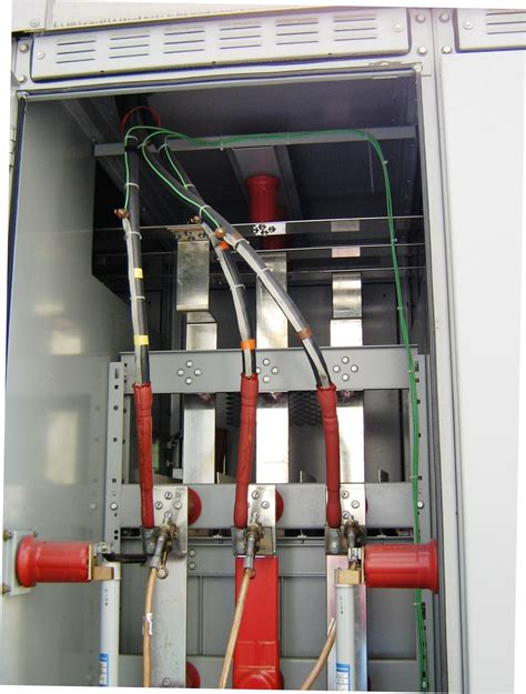 electrical cable termination power distribution ics electrical services