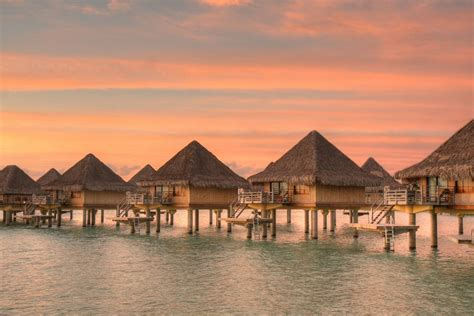 35 most exotic destinations for your next vacation