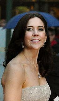 mary, crown princess of denmark