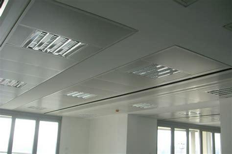 controsoffitto ufficio controsoffitti in cartongesso per uffici prismac