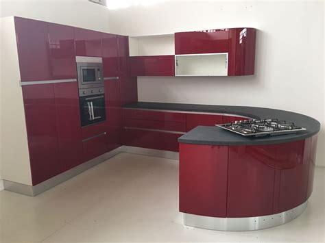 piastrelle cucina rosse emejing piastrelle cucina rosse contemporary home