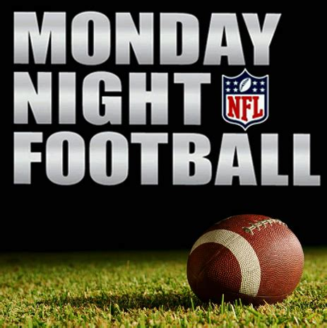 week 1: monday night football preview and picks