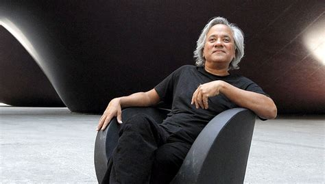 Designer Luxury Homes sculptor anish kapoor monopolizes vantablack the black