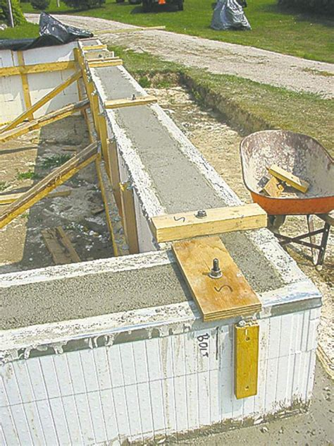design house construction free some hard facts on icf house construction winnipeg free