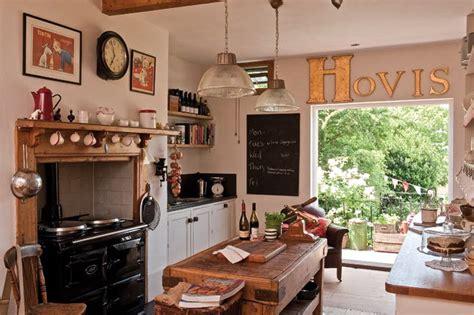 interni inglesi la belleza de las cosas cocinas cestres