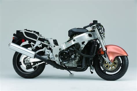 Suzuki 1300r Suzuki Gsx 1300r Hayabusa Motorcycle Model Kit