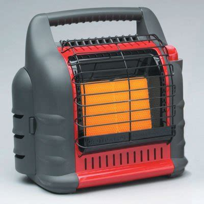 mr. heater big buddy indoor/outdoor propane heater