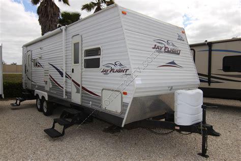 jayco jay flight 28rls travel trailer tcrv 2007 jayco jay flight 28rls travel trailer stock 7569 1b