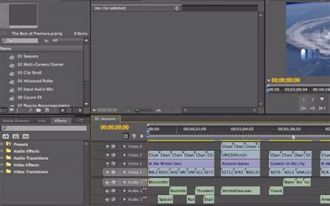 adobe premiere pro editing tips 30 video tutorials for learning to use adobe premiere