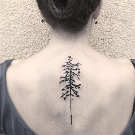 tree tattoos designs bonsai redwood pine weeping
