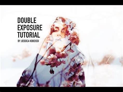 double exposure dslr tutorial exposition literary technique