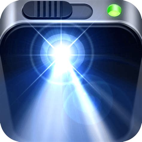 Flash Light Apps by Flashlight Ios Icon Gallery