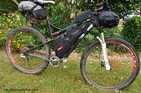 project  fish racing bikepacking salsas spearfish
