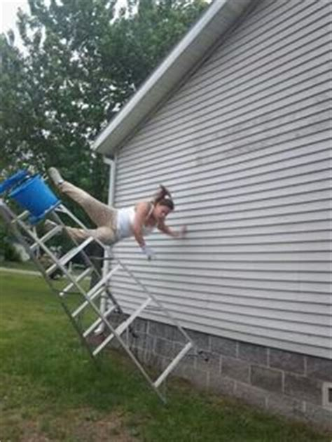 now or never your epic in 5 steps 1000 images about ladder fails on safety fail