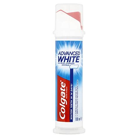 best colgate toothpaste for whitening colgate advanced whitening toothpaste review