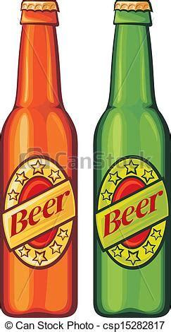 image of beer bottle clipart 4446 beer drawing clipartoons vektor clip art von bier flaschen bier bier flaschen
