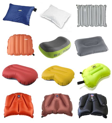 Cocoon Hyperlite Pillow by Gear Guide Ultralight Pillows Backpacking Light