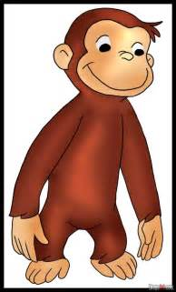 draw curious george 4 10 3 votes draw curious george 6 10 5