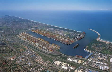 Durban Harbour « What Happened to the Portcullis?