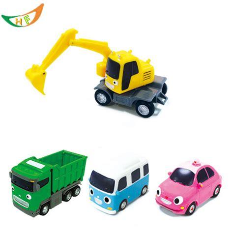Mobil Tayo 4 Pcs Pull Back kid excavator chinaprices net