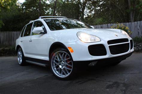 Porsche Cayenne Owners Forum by New Ctt Owner Rennlist Discussion Forums