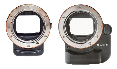 Sony La Ea4 Mount Adapter For Mirrorless Lens ultimate guide to sony a7 a7r a7s lens mount adapters