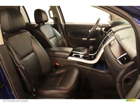 Ford Edge Limited Interior by 2013 Ford Edge Limited Awd Interior Photos Gtcarlot