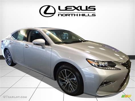 metallic lexus 2017 silver lining metallic lexus es 350 118060899 photo