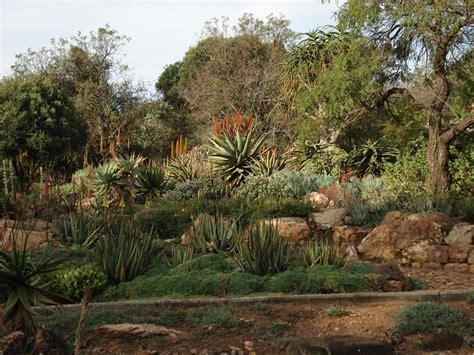 Walter Sisulu Botanical Gardens Walter Sisulu National Botanic Garden