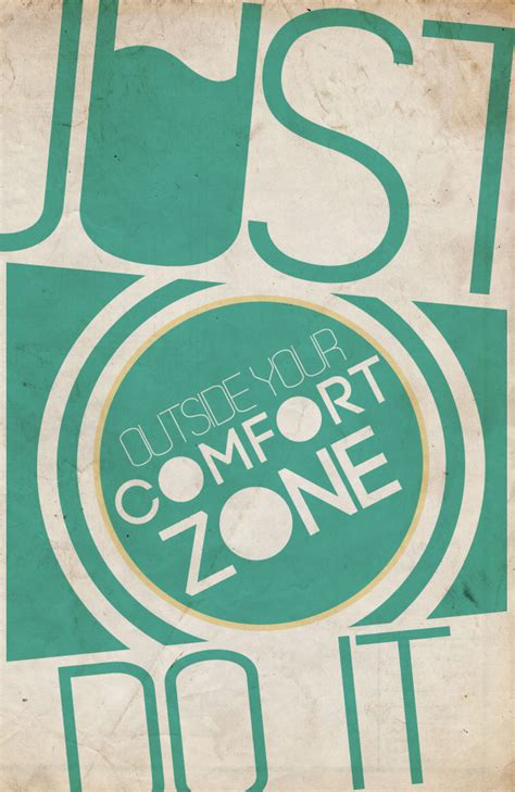 Outside Your Comfort Zone by Outside Your Comfort Zone By Renzgfx On Deviantart