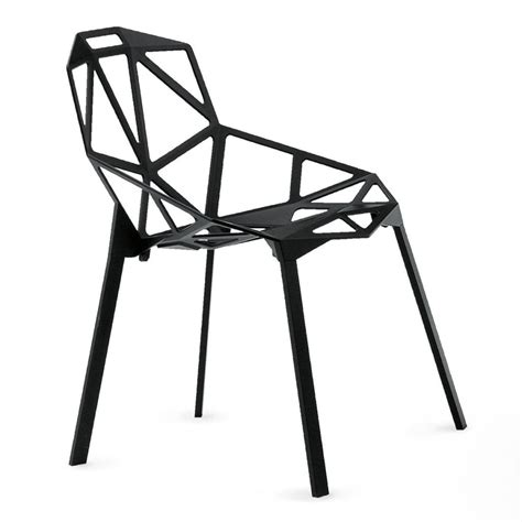 chair one one chair magis replica konstantin grcic