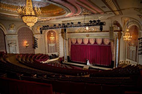 Weddings Genesee Theatre