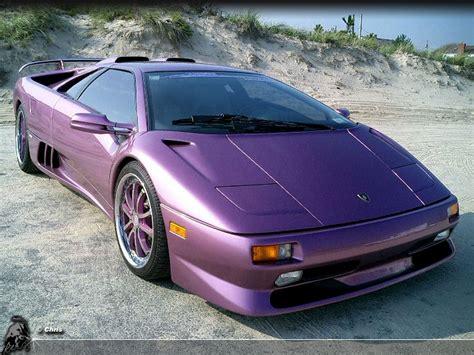 Purple Lamborghini Diablo by Diablo Sv Monterey Edition Diasvm7 Hr Image At Lambocars