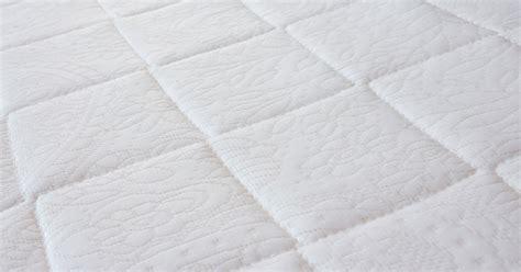 qual e il miglior materasso qual 232 il miglior modo ecologico per pulire il tuo