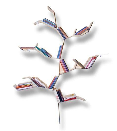 libreria albero prezzo le 5 librerie di casa pi 249 originali capaci di rendere i
