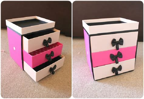 shoe box diy projects 7 shoe box crafts