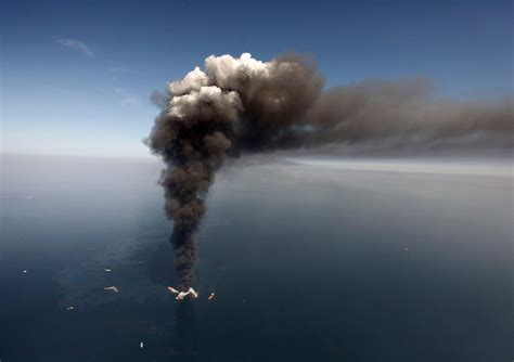 Is Deepwater Drilling Safer, 5 Years After Worst Oil Spill?