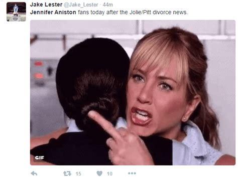 Angelina Jolie Meme - 15 brangelina divorce funny hilarious memes hollywood
