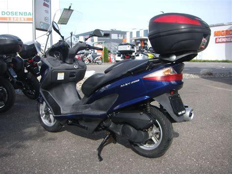 Suzuki Motorrad Ch by Motorrad Occasion Kaufen Suzuki Uh 200 Burgman N O Bike Ag
